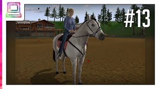 Let's Ride! Silver Buckle Stables (part 13) (Horse Game)
