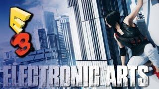 E3 2015 - Electronic Arts