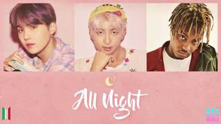 Baixar [SUB ITA] BTS feat. Juice WRLD - All Night (BTS World Original Soundtrack) (Pt. 3)
