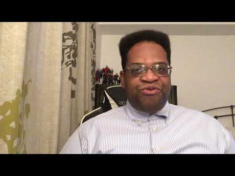 Ananda Seales Tells Black People to Stop talking About Reparations & A Black Agenda