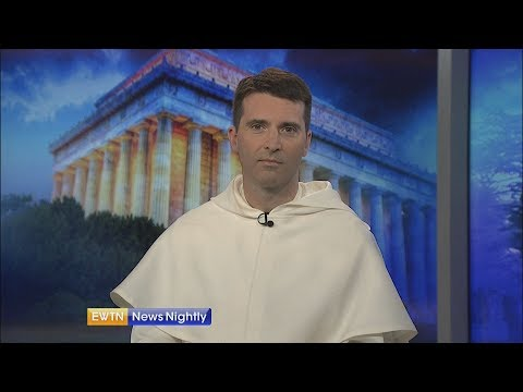 A priest speaks out on sexual abuse crimes - ENN 2018-08-22