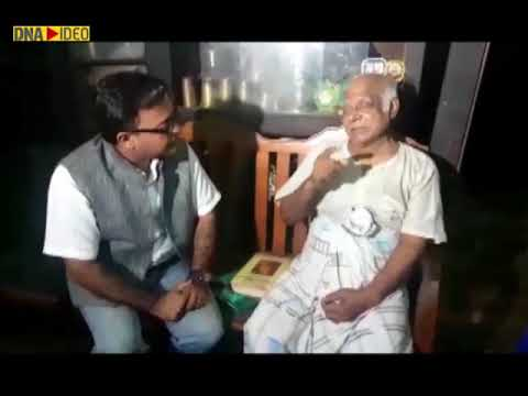 General Perumal, a soldier in Azad Hind Fauj shares how he remembers Netaji