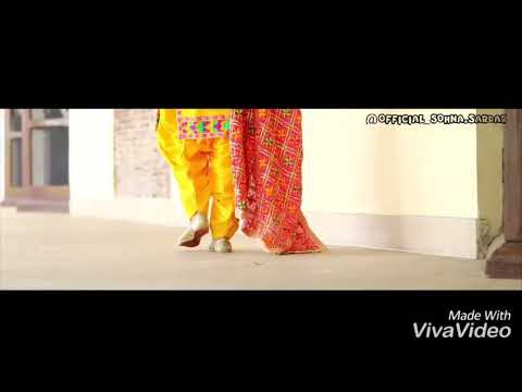 Phulkari  Ranjit Bawa full Hd Video |Preet Judge |Gold–E–Gill |@official_sohna.sardar
