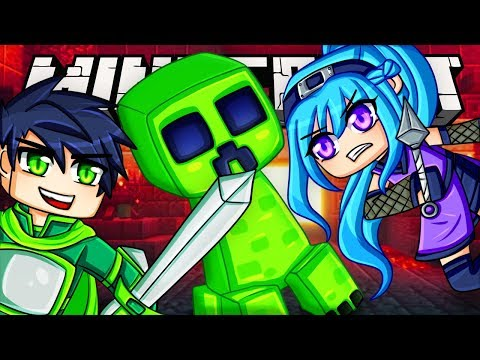 Our epic boss battle in Minecraft Dungeons!