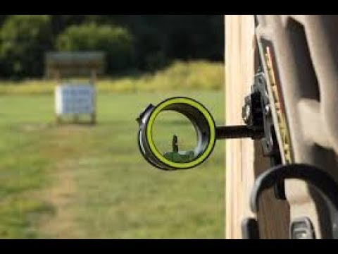 Bow Sights: Choosing Pin Sizes And Colors