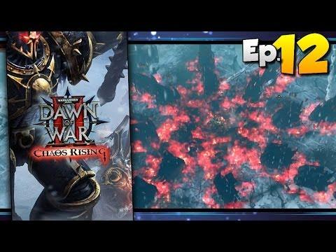 Dawn of War 2: Chaos Rising (Co-op) - Lord of Chaos [#12]