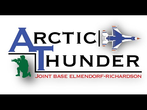 Short Clips - Arctic Thunder Air Show August 30th 2016