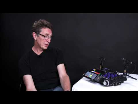 Aaton Digital - Customer Testimonial - Tim White Sound Mixer and CantarX3 user