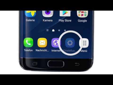 #HowToS7 Samsung Galaxy S7: Find My Mobile nutzen