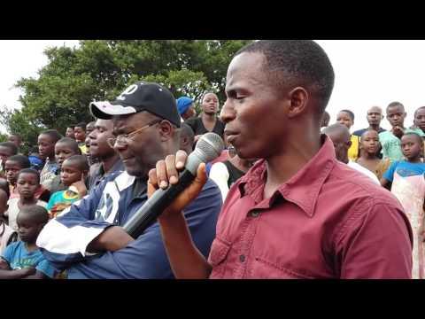 League United - Burundi
