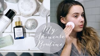 My Winter Skincare Routine: Morning & Evening | Hello October