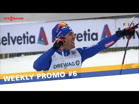 Cross-Country World Cup in Planica is approaching | FIS Cross Country