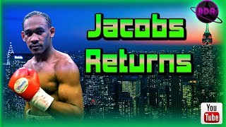 Forget Charlo! Daniel Jacobs is GGG's Biggest Threat (Film Analysis)