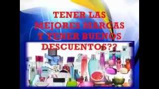 Perfumes Perry Ellis de Venta Thumbnail
