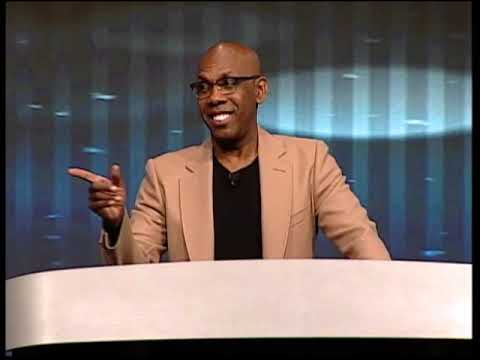 """10/23/19: Bishop Joseph Walker: """"It's Time To Grow Up (Part 1)"""