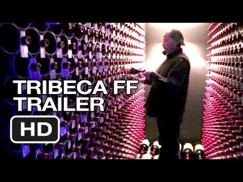 Tribeca FF (2013) - Red Obsession Official Trailer 1 - Wine Documentary HD