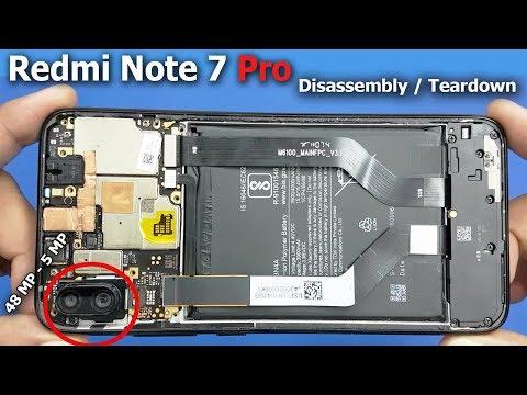 redmi-note-7-pro-disassembly-/-redmi-note-7-pro-teardown-||-how-to-open-redmi-note-7-pro