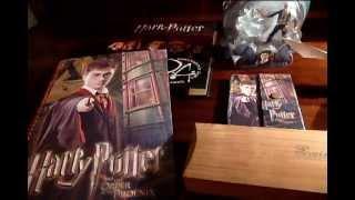 Мои Вещи из Гарри Поттера - MY HARRY POTTER COLLECTION