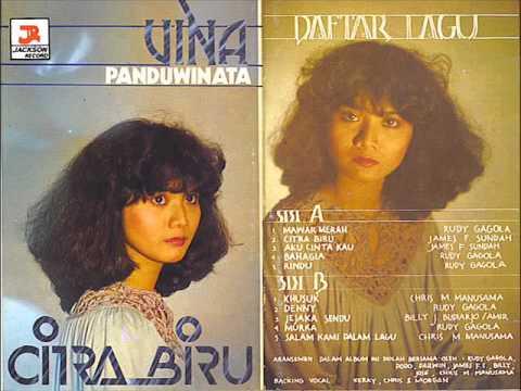 VINA PANDUWINATA (INDONESIA, 1980) - CITRA BIRU