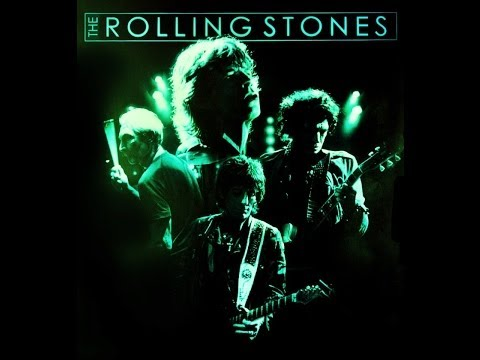 ROLLING STONES: Live - Sept. 8th 1973, London