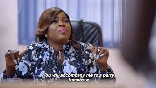 Jenifa's diary SEASON 14 EPISODE 5 - Latest Nollywood TV Series on SceneOneTV App