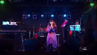 Blah blah blah公演 舞台「鱗音-RINNE-」主題歌 @下北沢waver 4/8 piano.ふみやくん guitar.岡崎優羽.