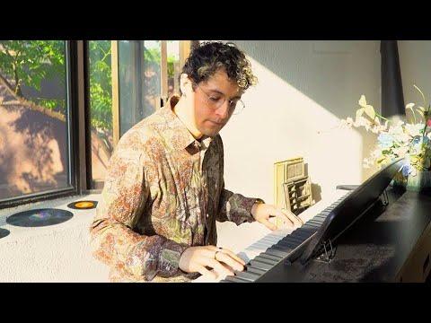 Jorge Mendez  Fall  Piano Solo 4K