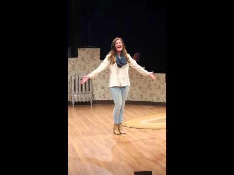 4 in 1 Audition Song-