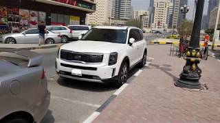 KIA Telluride (Production Model)
