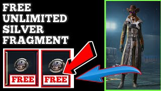 GET FREE SILVER FRAGMENTS WITHOUT BP in PUBG MOBILE! Convert clan point in silver fragments -