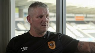Dean Windass: 'Rehab was the best 26 days of my life' | Guardian Football meets...