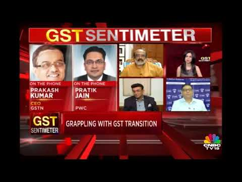 GST Impact on Used & Leased Cars | GST Sentimeter | CNBC TV18
