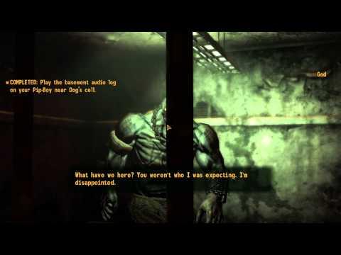 LP Fallout New Vegas Dead Money DLC Episode 4: Bye Bye God |