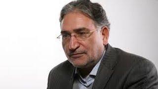 گفت وگو با محمد نوری زاد پیرامون مسائل ایران و راهکار نجات از نظام اهریمن