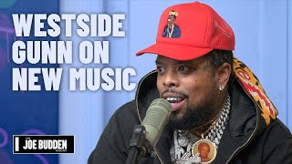 Westside Gunn On New Album, Leaving Shady Records, Surviving COVID-19 | The Joe Budden Podcast