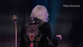 Kesha - Praying (Live iHeartRadio 2017) HD