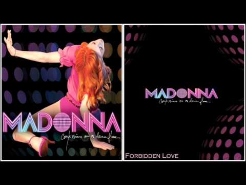 Madonna  Forbidden Love
