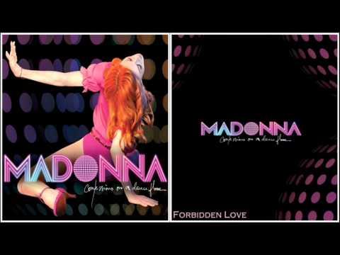 Madonna - Forbidden Love