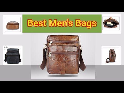 Best men's bags 2017    лучшие мужские сумки