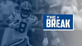 Cowboys Break: Who Is Next After Cobb? | Dallas Cowboys 2018-2019