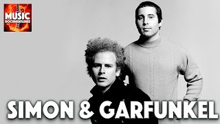 Simon & Garfunkel were an American folk rock duo consisting of sing...
