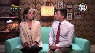 Dimmi Quando - Intervista a Paola Marella, con Diego Passoni