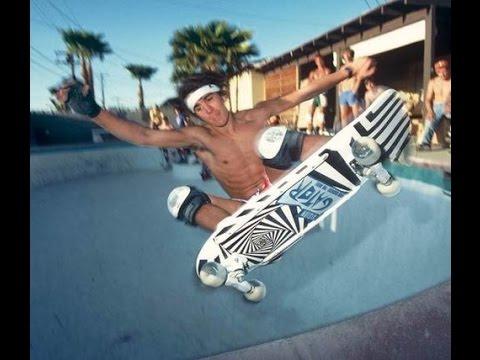 The Story of Gator the Skater