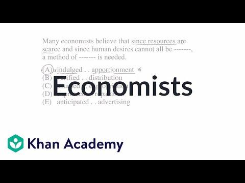 4 Economists