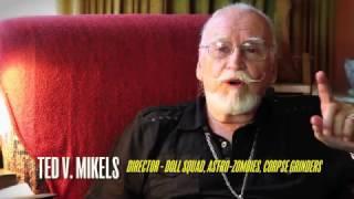 TURA! Tura Satana Documentary Ted V. Mikels