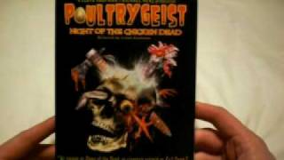 12/4/08 DVD Review Poultrygeist: Night of the Chicken Dead