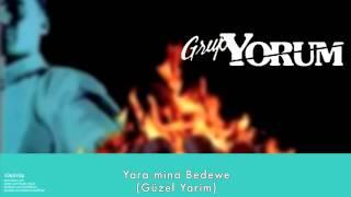 Grup Yorum - Yara mina Bedewe (Güzel Yarim) [ Yürüyüş © 2003 Kalan Müzik ]