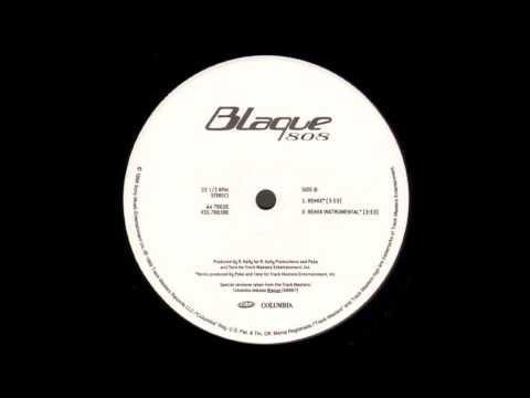 Blaque - 808 (Remix)