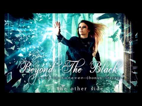 Beyond The Black - Lost In Forever (Bonus Tracks)