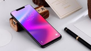 CUBOT P20 Budget Notch Smartphone with Dual Camera Unboxing & Overview